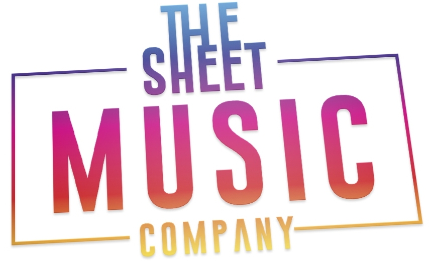 The Sheet Music Company logo